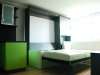 Sofa lova dvigulė lova 1
