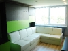 Sofa lova su pakeliama lova 1