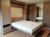 Sofa lova su pakeliama Lova ir spinta