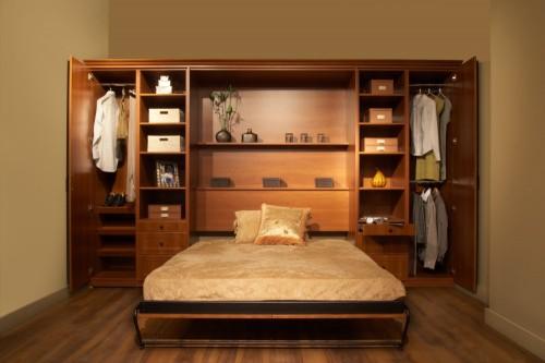 Шкаф Кровать на заказ