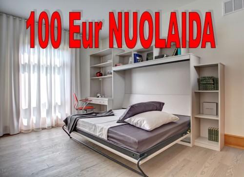 Pakeliama lova Spintoje su 100 eur NUOLAIDA