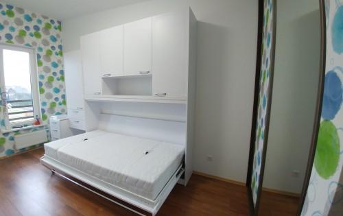 Pakeliama lova spintoje gamyba Karantino COVID-19 metu